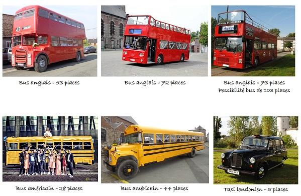 Bus Londres Bus 2 Be