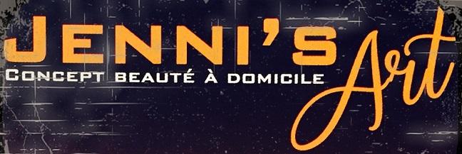 Logo Jenni's Art