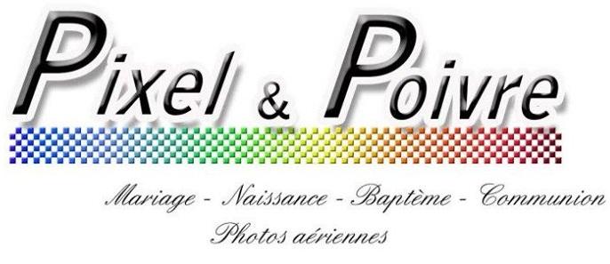 Logo Pixel et Poivre