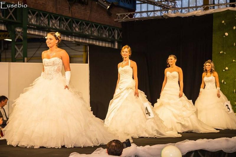 Robes de mariée Maubeuge