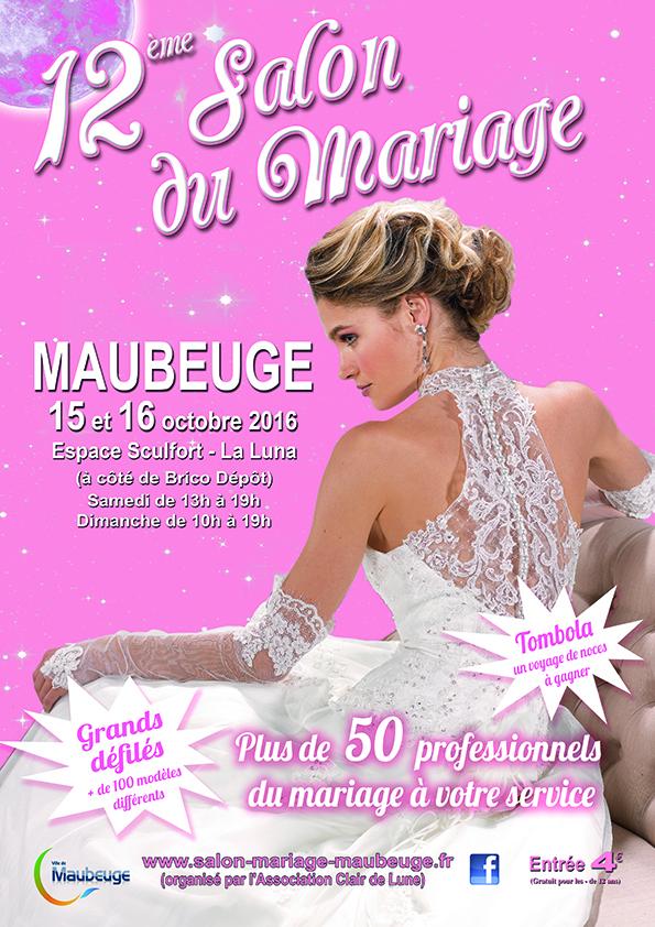 Salon du mariage Maubeuge