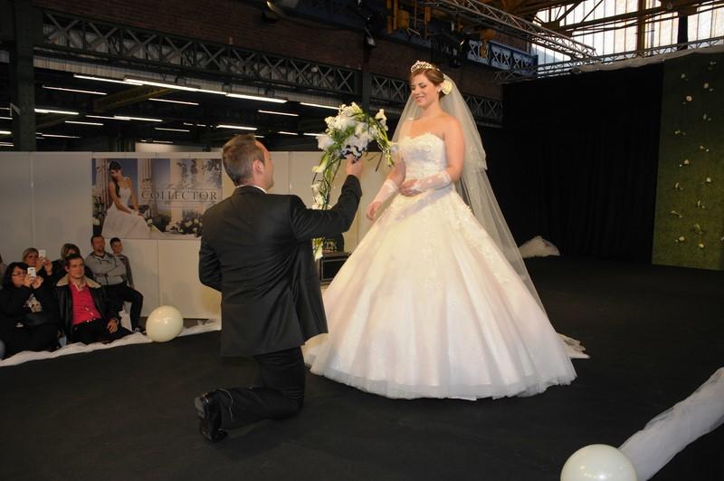 D fil de robe de mari e photos du salon du mariage dans le nord - Salon du mariage maubeuge ...